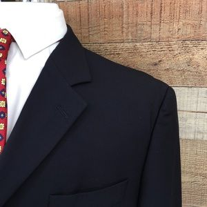 Brooks Brothers Suits & Blazers - Brooks Brothers Brooksease Loro Piana Sport Coat